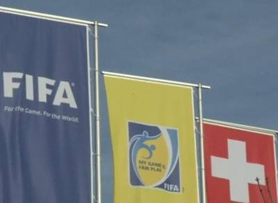 News video: Can FIFA Change Its Spots?