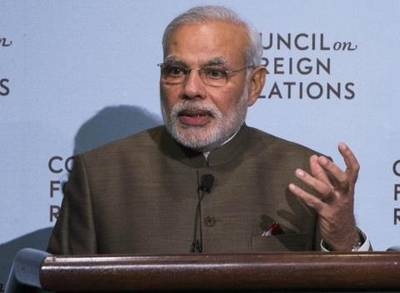 News video: Long 'to Do' List for India's Modi as Clock Ticks on Reform