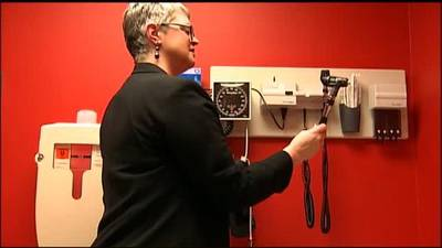 News video: Erlanger Hope To Combat Childhood Obesity With Center Openi
