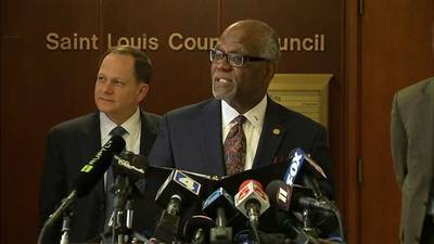 News video: Officials Speak About Ferguson Protests